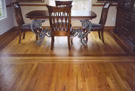 hardwood inlays