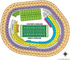 candlestick park seating chart