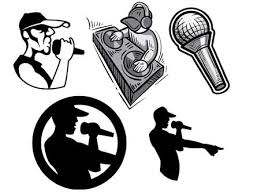 hip hop microphone