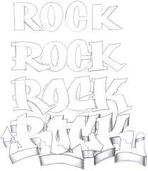graffiti letras