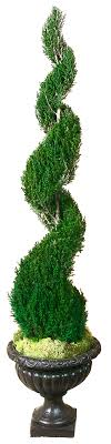 topiary containers
