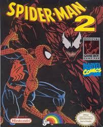 spider man 2 gameboy