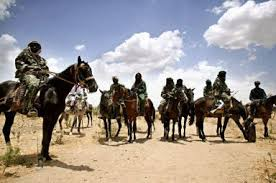 sudan war pictures