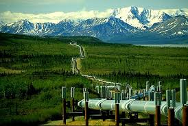 alaskan oil production