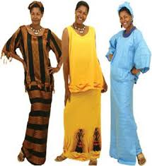 african clothes pictures