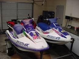 1992 kawasaki jet ski
