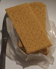 cracker packaging