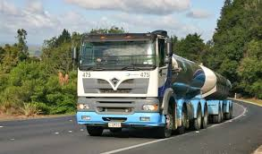 milk tanker trucks