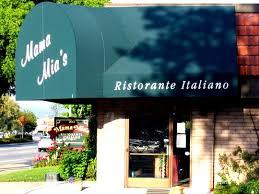 mamamia restaurant
