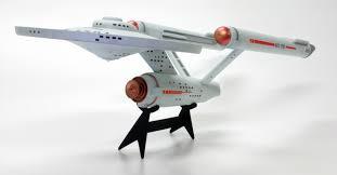 enterprise model kits