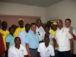 president d haiti