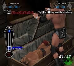 raw vs smack down 2005
