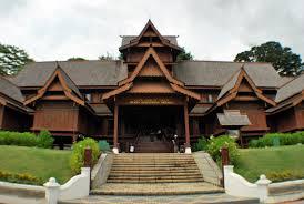 istana malaysia