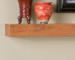fireplace mantels shelf