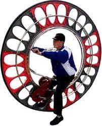 chinese monocycle