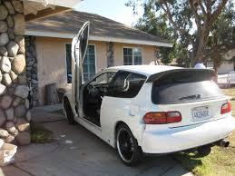 93 hatchback