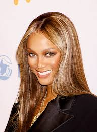 pictures of tyra banks hairstyles