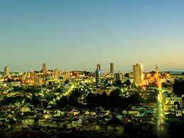 cidade de araxa