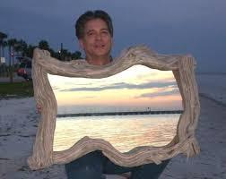 beach mirrors