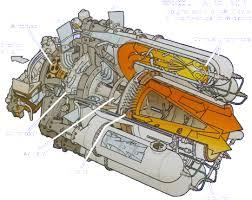 first jet engine
