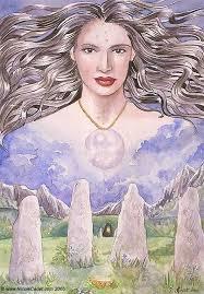cerridwen goddess