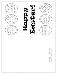 print out easter cards