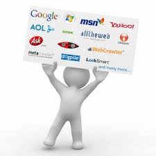 all search engines