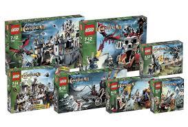 lego castle 7092