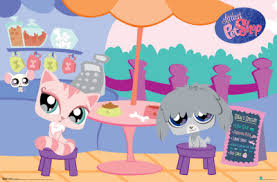 littlest pets shops