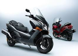 honda silverwing motorcycles