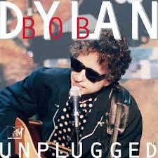 bob dylan unplugged mtv