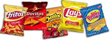 frito lays chips