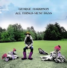 all things must pass harrison