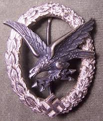 german ww2 badges