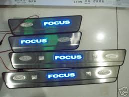 ford focus light