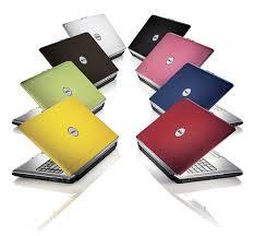 dell laptops models