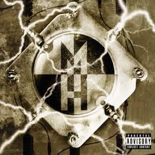 Machine Head - Supercharger