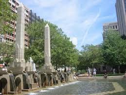 copley square