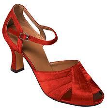 1920s flapper shoes