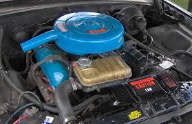 ford 352 motor