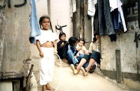 children of brazil