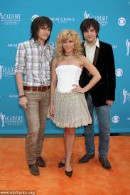The Band Perry The 45th Annual