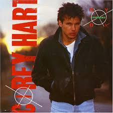 corey hart boy in the box