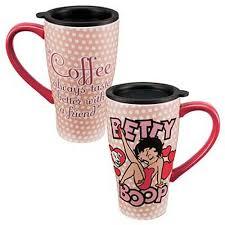 betty boop mugs