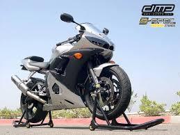 motorcycle spools