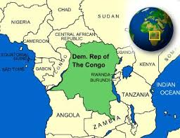 congo country