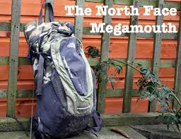 the north face megamouth