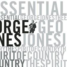 George Jones - If My Heart Had Windows