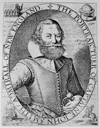 picture of john smith