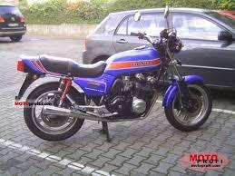 1982 honda cb 900